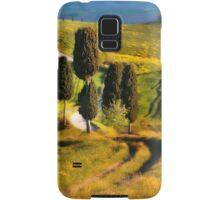 Impression from Toscany Samsung Galaxy Case/Skin
