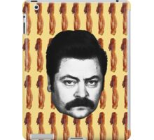Ron   iPad Case/Skin
