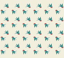 Swallows by melbournedesign