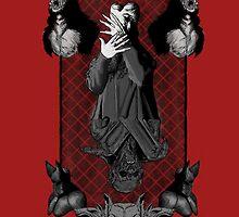Bram Stoker's Dracula, Vampire by MOKJavan