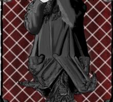 Bram Stoker's Dracula, Vampire Sticker