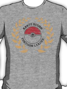 Regional Champion Colour T-Shirt