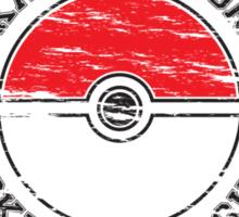 Regional Champion Colour Sticker