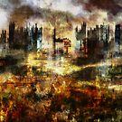 Smog II by Stefano Popovski
