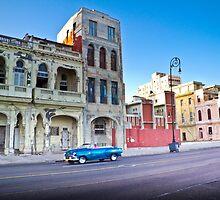 Cuba, Havanna by folkshow