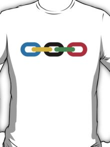 Olympic Chains T-Shirt