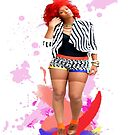 Rihanna by 2B2Dornot2B