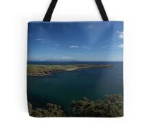 Muckross Head, Donegal, Ireland Tote Bag