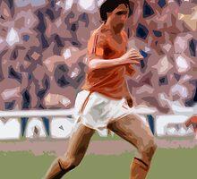 Cruyff by sdbros