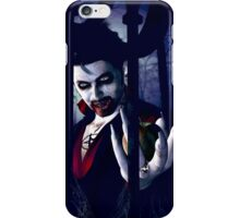 One last bite? (Fright Night) iPhone Case/Skin