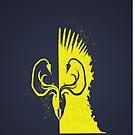 House Greyjoy by Badgereen