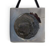 Shipwreck on Inisheer: The Plassey Wreck Tote Bag