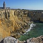 Cabo Rojo by cclaude