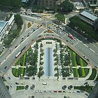 Malaysia - View from Above by janewiebenga