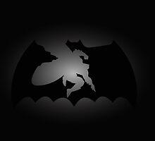 The Dark Knight Returns by gamac74