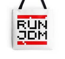 RUN JDM (1) Tote Bag