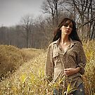 Among Reeds by redhairedgirl