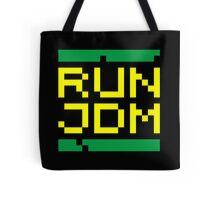 RUN JDM (3) Tote Bag