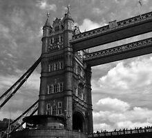 Tower Bridge by Jordan Garvey