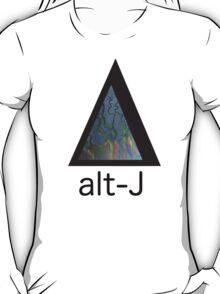 alt-J Triangle T-Shirt