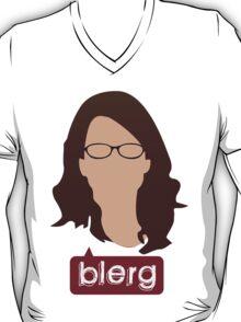 Liz Lemon - Blerg T-Shirt