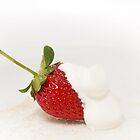 Strawberries & Cream II by SeeOneSoul