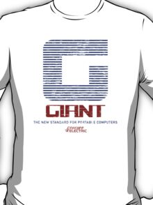 The Cardiff Giant T-Shirt