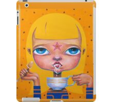 Broken Princesse iPad Case/Skin