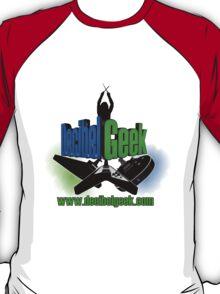 Decibel Geek CLASSIC! T-Shirt