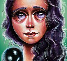Violette  by Kristin Frenzel