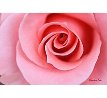 How Deep Is Your Love? ~ Dream Time Photographic Print