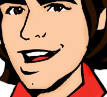 Zilch Podcast! Daydream Believer Sticker