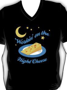 Night Cheese T-Shirt