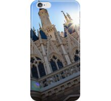A Burst of Magic iPhone Case/Skin