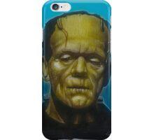 Frankenstein Monster iPhone Case/Skin