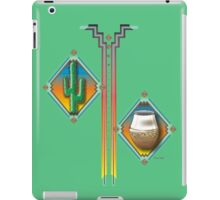 SWXET - Southwest by East Texas  iPad Case/Skin