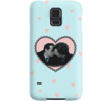 Plausible Theory  Samsung Galaxy Case/Skin