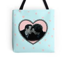 Plausible Theory  Tote Bag