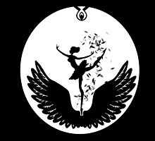 Swan by Hadeel