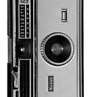 Instamatic iPhone by andytechie