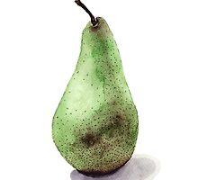 Pear by bridgetdav