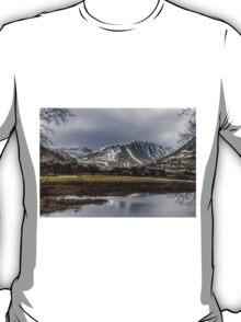 Hartsop Valley  T-Shirt
