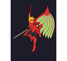 Dart - The Legend of Dragoon Photographic Print