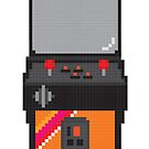 Arcade Firers by The Eighty-Sixth Floor