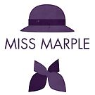 Miss Marple by The Eighty-Sixth Floor