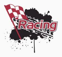 Racing by nektarinchen