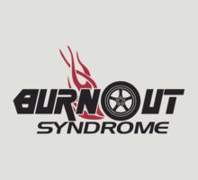 Burnout syndrome by nektarinchen