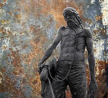 The Ancient Mariner by buttonpresser