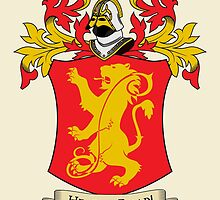 House Lannister - Game of Thrones by Sangui