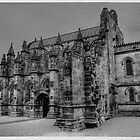 Rosslyn Chapel - Scotland by 242Digital
